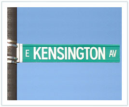 About Kensington Research & Recovery