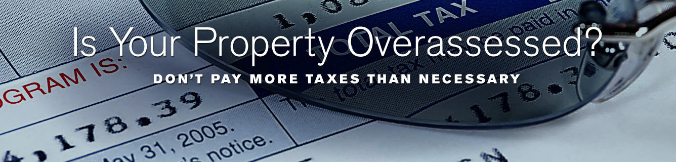 Property Tax Appeal Service | Kensington Research & Recovery