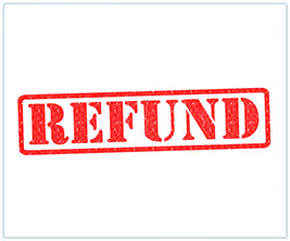 Government Refund Service