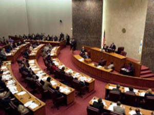 Chicago Aldermen Appeal Cook County Property Taxes