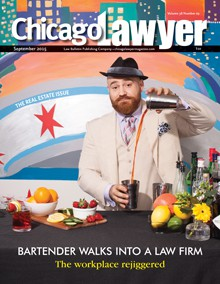 Chicago Lawyer September 2016