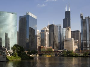 Cook County Commercial Property Tax Appeals