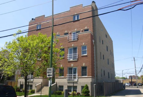 Cook County Property Tax Appeal: Condo