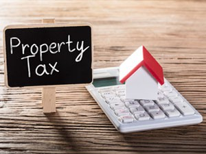 Cook County Property Tax Appeals & New Tax Law