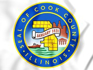 Treasurer's Study of Cook County Property Taxes